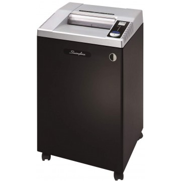 GBC Large Office A3 Shredder CS30-36 Straight Cut 32 Sheets