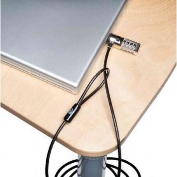 Kensington Preset Combination Laptop Lock