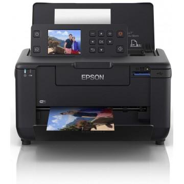 Epson PictureMate PM-520 Portable Photo Printer