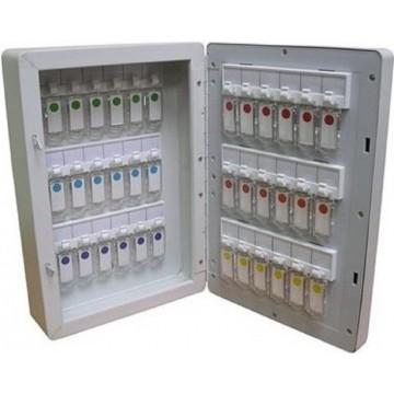 SR Digital Key Box (215 x 90 x 315mm) 36 Keys