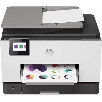 HP 4-in-1 Color OfficeJet Pro 9020 Multi-Function Printer