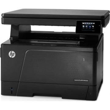 HP 3-in-1 Monochrome LaserJet Pro MFP M435nw A3 Printer