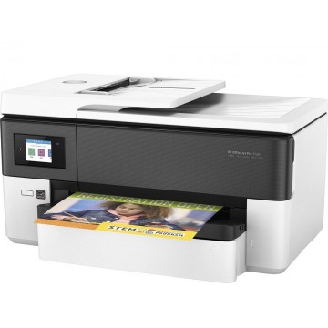 HP 4-in-1 Color OfficeJet Pro 7720 Wide Format A3 Multi-Function Printer - Ready Stocks!