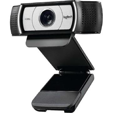 Logitech C930e 1080p HD Business Webcam - Ready Stocks!