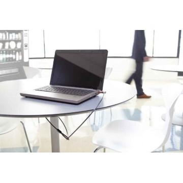 Kensington ClickSafe Keyed Laptop Lock