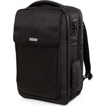 Kensington SecureTrek Laptop Overnight Backpack 17