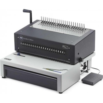 GBC Heavy-Duty CombBind-C800Pro Office Electric Binder