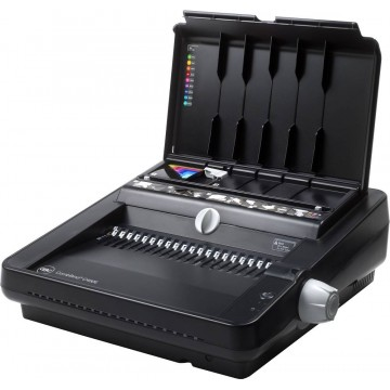 GBC CombBind-C450E Office Electric Binder