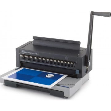 GBC WireBind-Karo-40Pro Office Binder