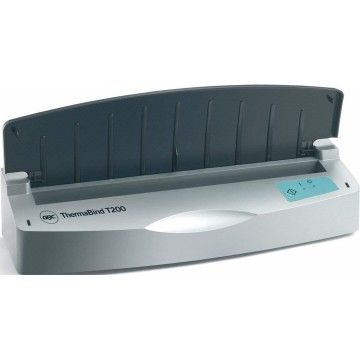 GBC ThermaBind-T200 Small Office Thermal Binder
