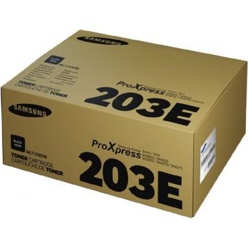 Samsung Toner Cartridge (MLT-D203E) Black - Pre-Order
