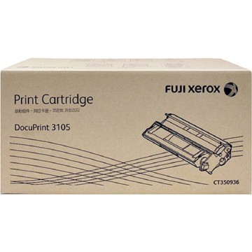 Fuji Xerox Toner Cartridge (CT350936)