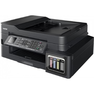 Brother 4-in-1 Colour Multi-Function Ink Tank Printer MFC-T910DW