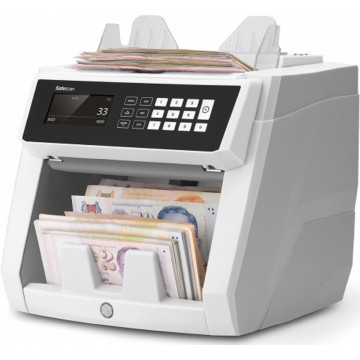 Safescan 2885-S Professional Mixed Banknote Counter w/7-Point Detection