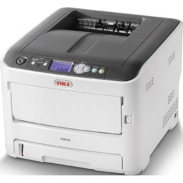 OKI Colour Laser Printer C612n