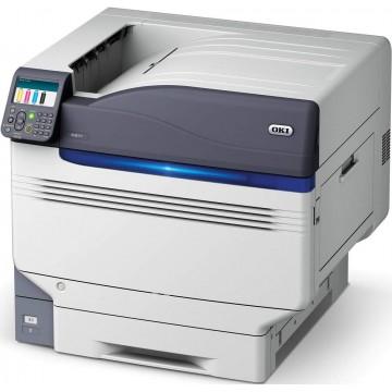 OKI Super High-Speed Colour A3 Laser Printer C911dn