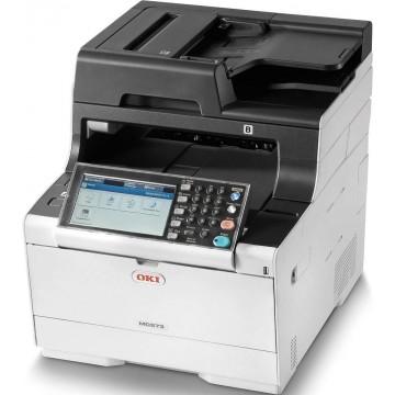 OKI 4-in-1 Colour Multi-Function LED Laser Printer MC573dn