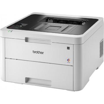 Brother Colour LED Laser Printer HL-L3230CDN