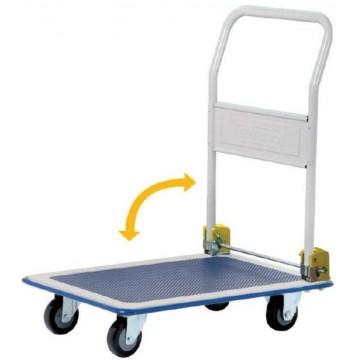 Foldable Trolley Cart (745 x 485 x 860mm) 220kg