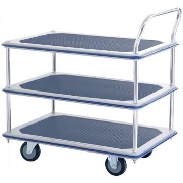 3-Tier Trolley Cart (765 x 485 x 860mm) 220kg