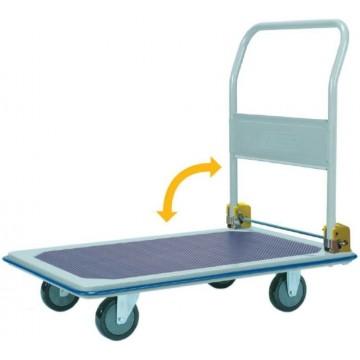 Foldable Trolley Cart (915 x 615 x 860mm) 370kg