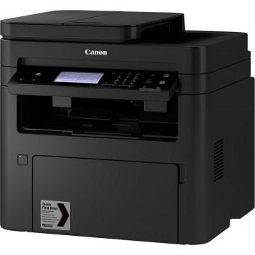 Canon 4-in-1 Monochrome Multi-Function Laser Printer imageCLASS MF266dn