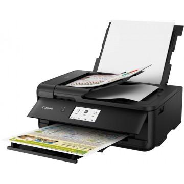 Canon 3-in-1 Colour Multi-Function A3 Inkjet Printer PIXMA TS9570