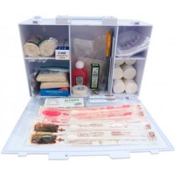 First Aid Box 1W (13