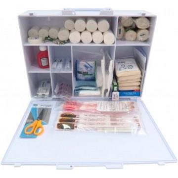 First Aid Box 2W (16