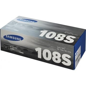 Samsung Toner Cartridge (MLT-D108S) Black - Pre-Order