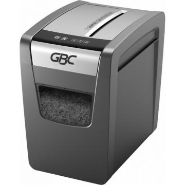 GBC Home Shredder ShredMaster-X312-SL Cross Cut 13 Sheets