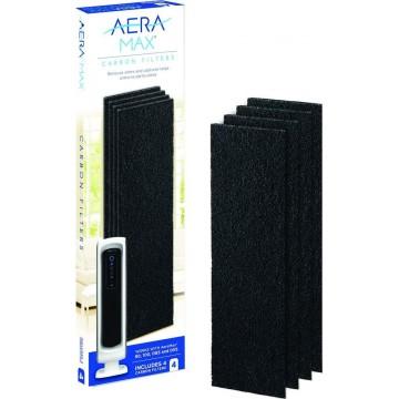 Fellowes AeraMax Air Purifier DX5 Carbon Filters 4'S