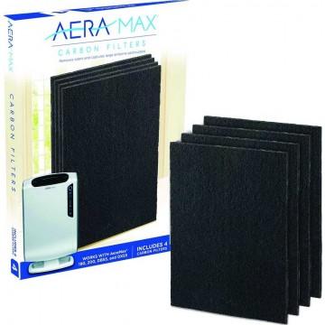 Fellowes AeraMax Air Purifier DX55 Carbon Filters 4'S