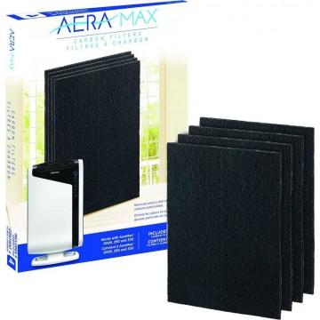Fellowes AeraMax Air Purifier DX95 Carbon Filters 4'S