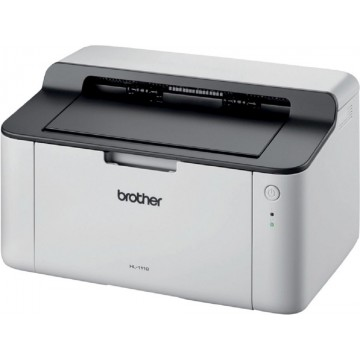 Brother Monochrome Laser Printer HL-1110 - Ready Stocks!