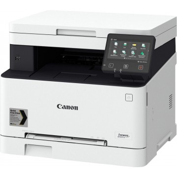 Canon 3-in-1 Colour Multi-Function Laser Printer imageCLASS MF641Cw