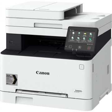Canon 3-in-1 Colour Multi-Function Laser Printer imageCLASS MF643Cdw - Ready Stocks!