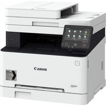 Canon 4-in-1 Colour Multi-Function Laser Printer imageCLASS MF645Cx - Ready Stocks!