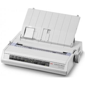 OKI MICROLINE 280eco Dot Matrix Printer - Pre-Order Only