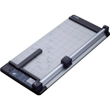 Carl Heavy-Duty Rotary Disk Cutter DC-250 A2 20 Sheets