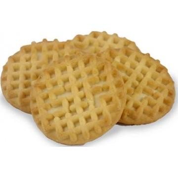 Butter Cookies Tin 5.0kg