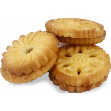 Pineapple Jam Biscuits Tin 5.4kg