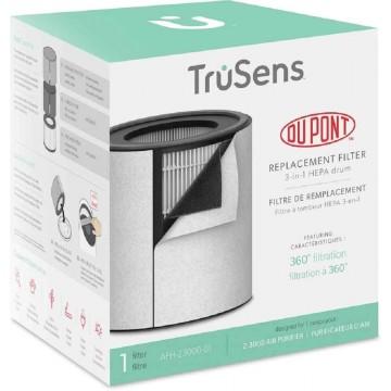 TruSens Z-3000 Air Purifier HEPA Drum Replacement Filter