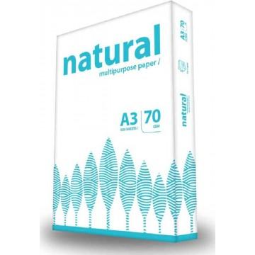 IK Natural Copier Paper 70gsm A3