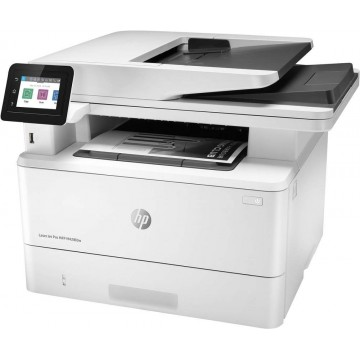 HP 4-in-1 Monochrome LaserJet Pro MFP M428fdw Printer - Ready Stocks!