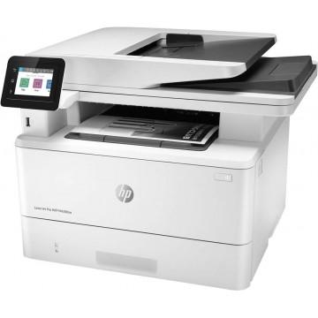 HP 4-in-1 Monochrome LaserJet Pro MFP M428fdw Printer - Ready Stocks!