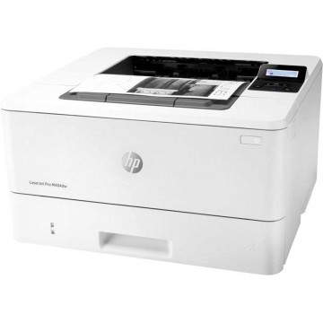 HP Monochrome LaserJet Pro M404dw Printer - Ready Stocks!