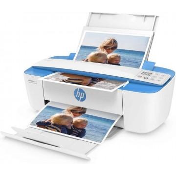 HP 3-in-1 Color DeskJet 3720 Multi-Function Printer - Ready Stocks!