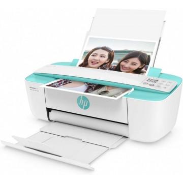 HP 3-in-1 Color DeskJet 3721 Multi-Function Printer