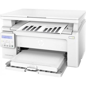 HP 3-in-1 Monochrome LaserJet Pro MFP M130nw Printer